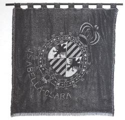 Fahne der Gesellschaft