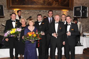 Herbstball 2011