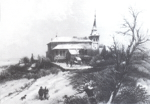 St. Lambertus in Kirchrath